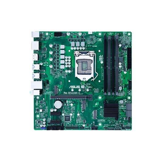 Asus B560m Ccsm Pro