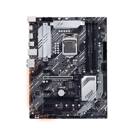 Asus Prime Z490 Pgsi