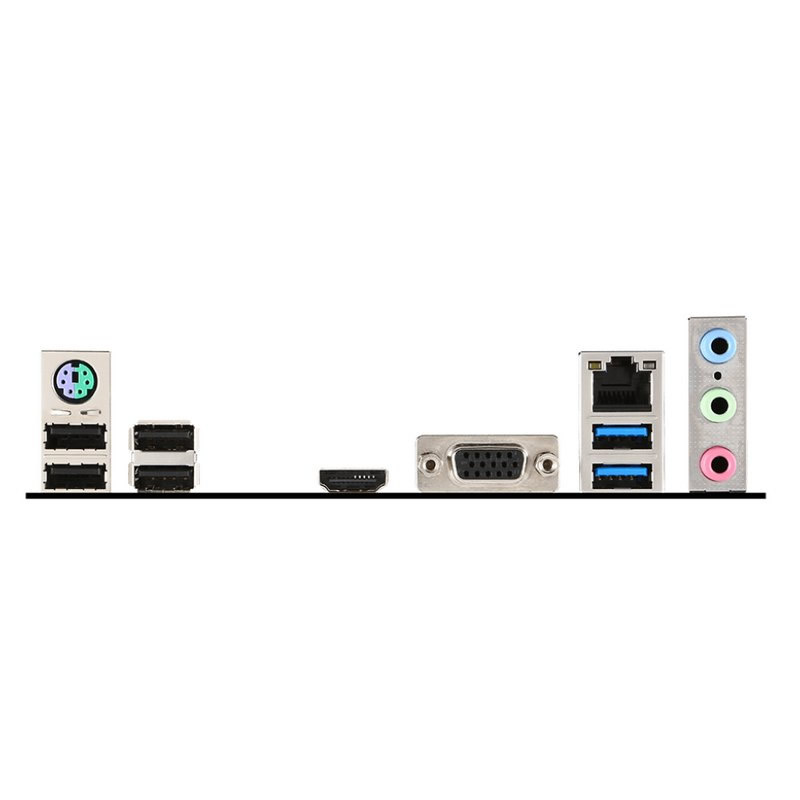 Msi H110m Pro Vh Plus
