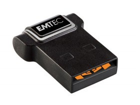 Pendrive 32gb Usb20 S200 Emtec Nano Retail