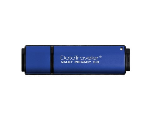 Ver PENDRIVE 64GB USB30 KINGSTON DT VALUE PRIVATE DTVP3064GB