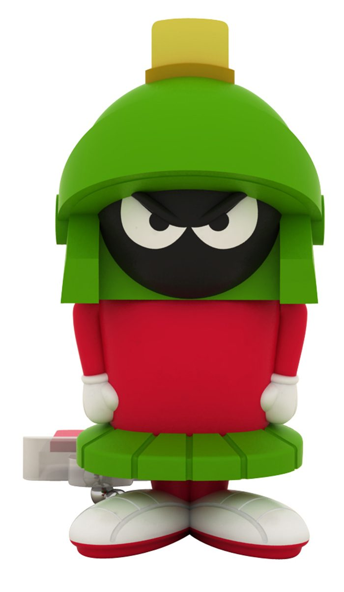 Pendrive 8gb Usb20 Emtec L107 Marvin The Martian