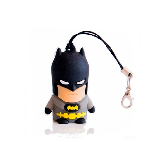 Pendrive 16gb Tech One Tech Super Bat