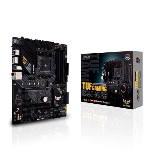 Asus Tuf Gaming B550 Plus