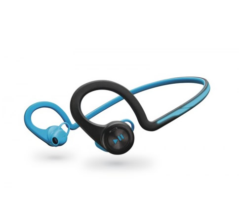 Ver PLANTRONICS BACK FIT AZUL