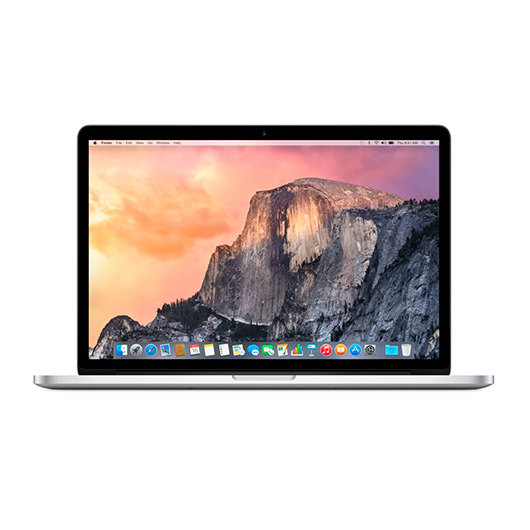 Ver PORTATIL APPLE MACBOOK PRO 13 MID 2017 SPACE GREY