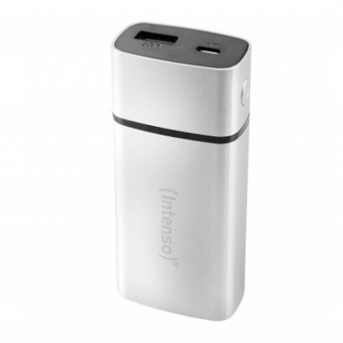 Ver POWERBANK INTENSO ALU PM5200 ALUMINIO