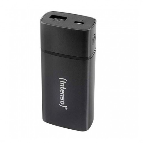 Ver POWERBANK INTENSO ALU PM5200 NEGRO