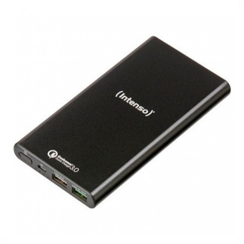 Ver POWERBANK INTENSO Q10000 NEGRO