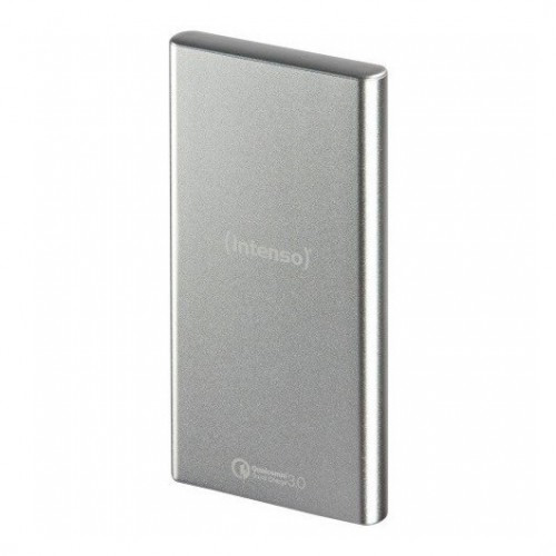 Ver POWERBANK INTENSO Q10000 PLATA