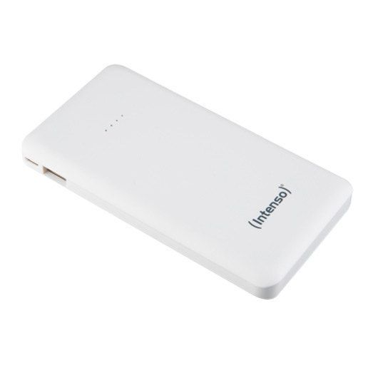 POWERBANK INTENSO S10000 BLANCO