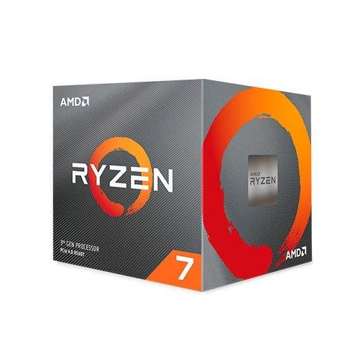 AMD AM4 RYZEN 7 3700X 8X44GHZ36MB BOX