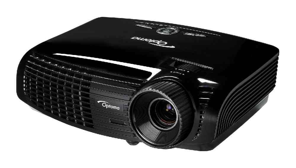 Proyector Optoma Hd131xe D 2500 Ansi