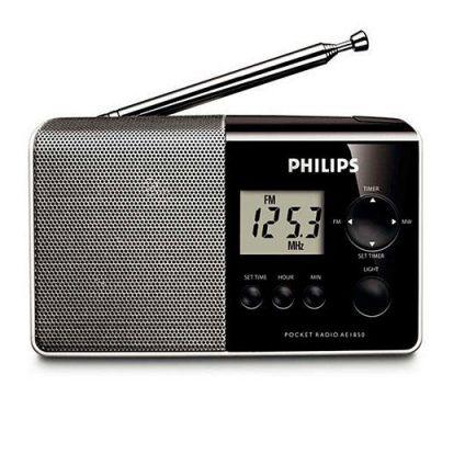 RADIO PORTATIL PHILIPS AE185000