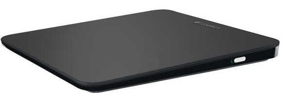Raton Touchpad Logitech Wireless T650