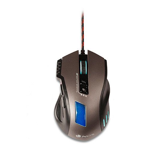 Ver RATON OPTICO NGS GAMING GMX 105