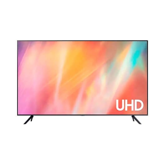 Samsung Ue43au7105 Smart Tv 4k Uhd