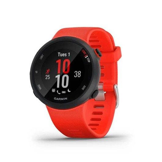 Smartwatch Garmin Sport Watch Forerunner 45 Rojo Fcardia