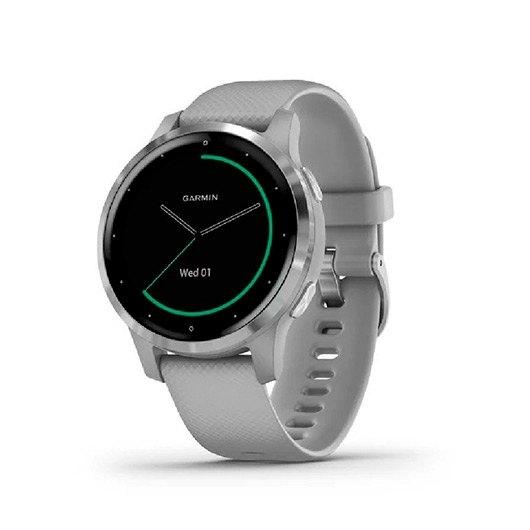Smartwatch Garmin Sport Watch Gps Vivoactive 4s Gr Fcardia