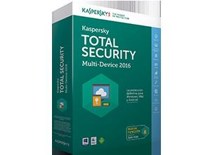 Ver KASPERSKY TOTAL SECURITY 5U