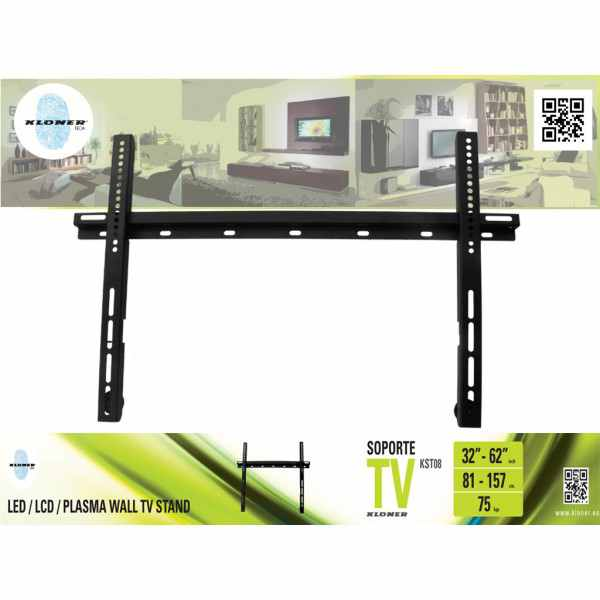Soporte Tv Kl Tech De 32 A 62 Kst8