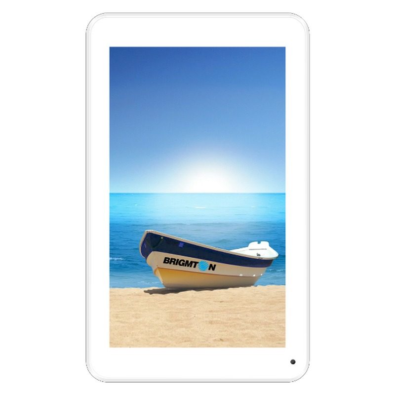 Tablet Brigmton 9 Btpc 904dc B 8gb Blanco