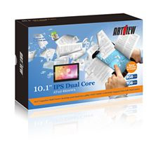 Tablet Pc Artview 101 At10i-rk66wa 8gb Android 4