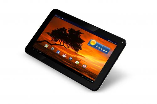 Tablet Pc Artview 9 At9n-a13wp 4gb Android 40