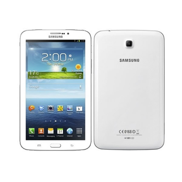 Tablet Pc Samsung Galaxy Tab3 80 16gb 3g Blanco Blanco T3110