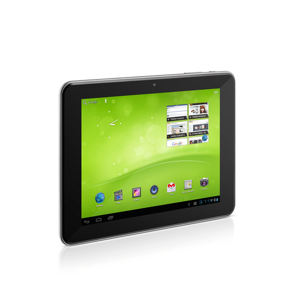 Tablet Pc Trekstor 8 Surftab Ventos 8gb