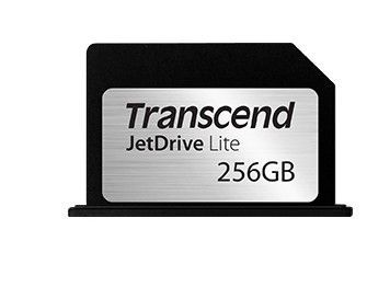 Ver TRANSCEND 256GB MACBOOK PRO 13