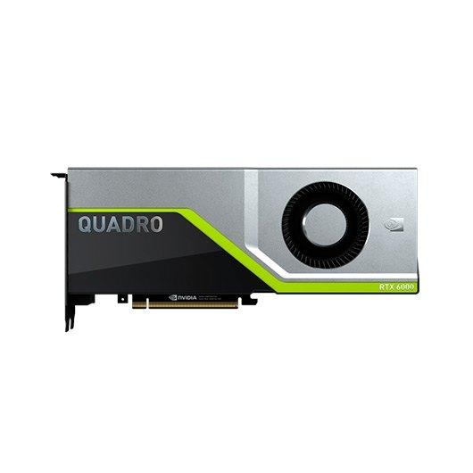 PNY QUADRO RTX 6000 24GB GDDR6X