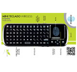 Teclado Kl-tech Mini Wireless