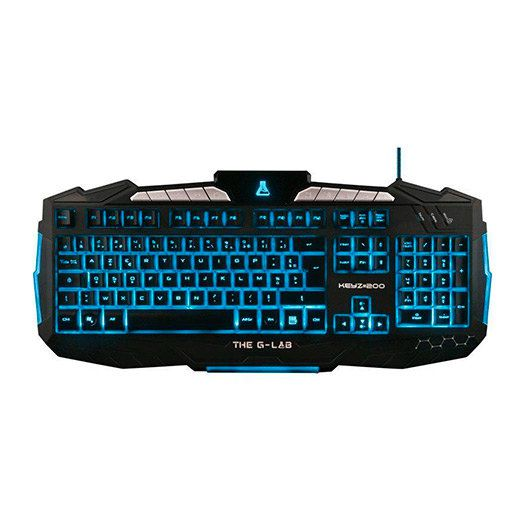 Ver THE G LAB KEYZ200SP N GAMING