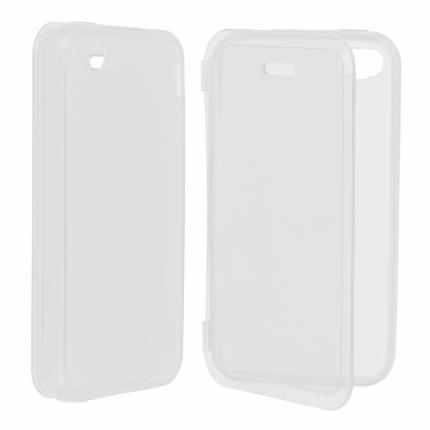 Telef Acc Funda Jelly Case Ultra Iphone 44s B