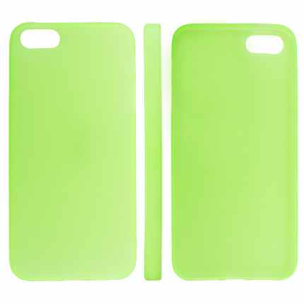 Telef Acc Funda Trasera Case Slim Iphone 5 Ver