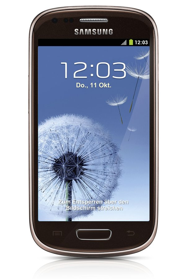 Movil Samsung Galaxy S3 Mini 8gb I8190 Marr