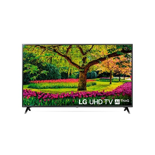 Ver LG 55UK6200PLB SMART TELEVISION 4K UHD