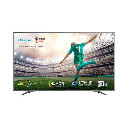 HISENSE H75N5800 SMARTTV 4K UHD