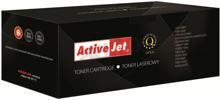 Ver TONER COMPATIBLE BROTHER TN 325C ACTIVEJET