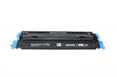Ver TONER COMPATIBLE HP LASERJET Q6000A NEGRO