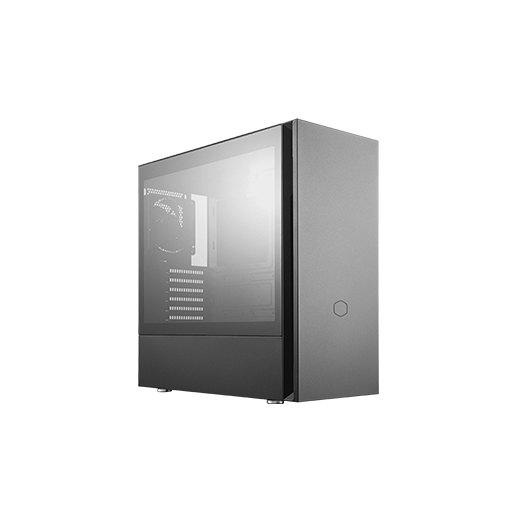 Coolermaster Silencio S600 Cristal