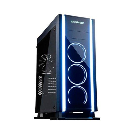 Ver ENERMAX SABERAY NEGRO ECA3500BA RGB