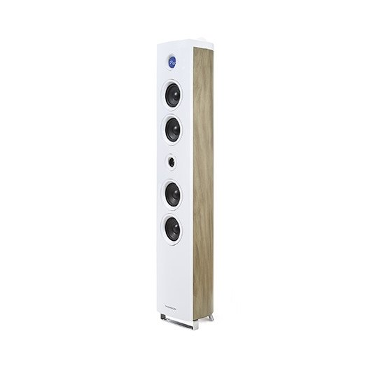 Ver TORRE DE SONIDO BLUETOOTH THOMSON DS301 BLANCO BLUETOOTHPA