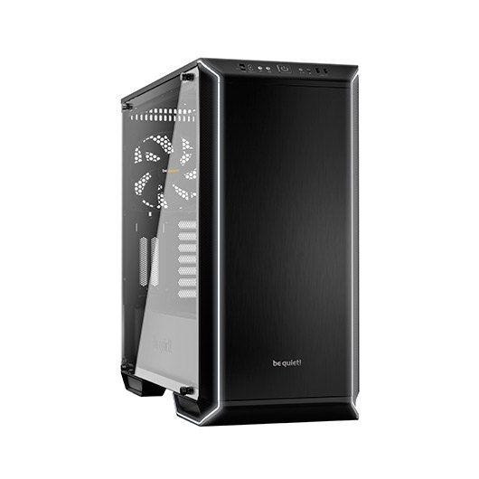 Ver TORRE E ATX BE QUIET DARK BASE 700 BLACK RGB