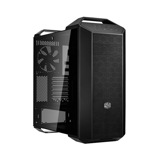 Ver COOLERMASTER MC500