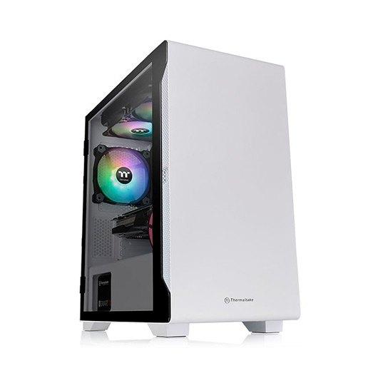 Thermaltake S100 Tg Blanco