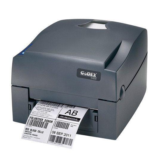 Tpv Impresora Etiquetas Godex G500