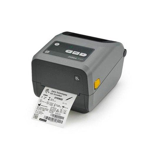 Tpv Impresora Etiquetas Zebra Zd420d