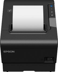Ver Epson TM T88VI usb